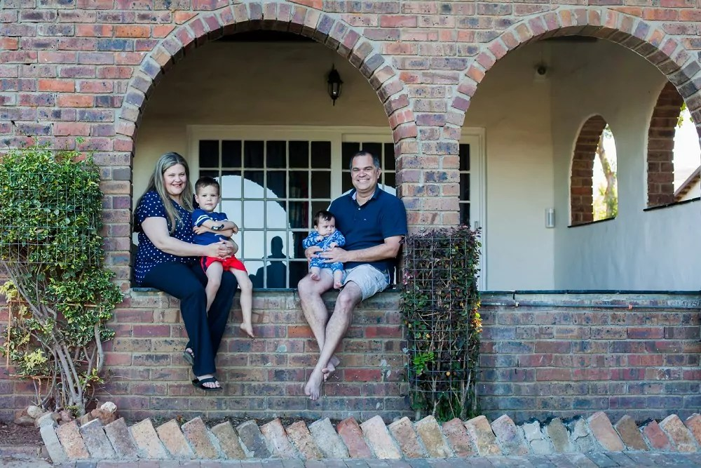 Durbanville Family Photography 027