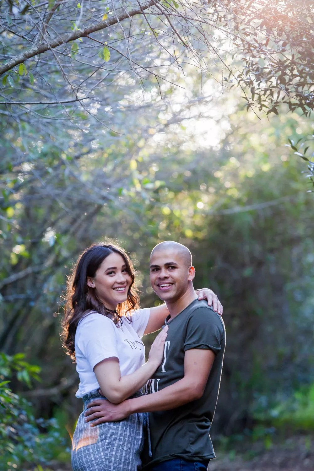 Majik Forest Couple Shoot Expressions Photography 049