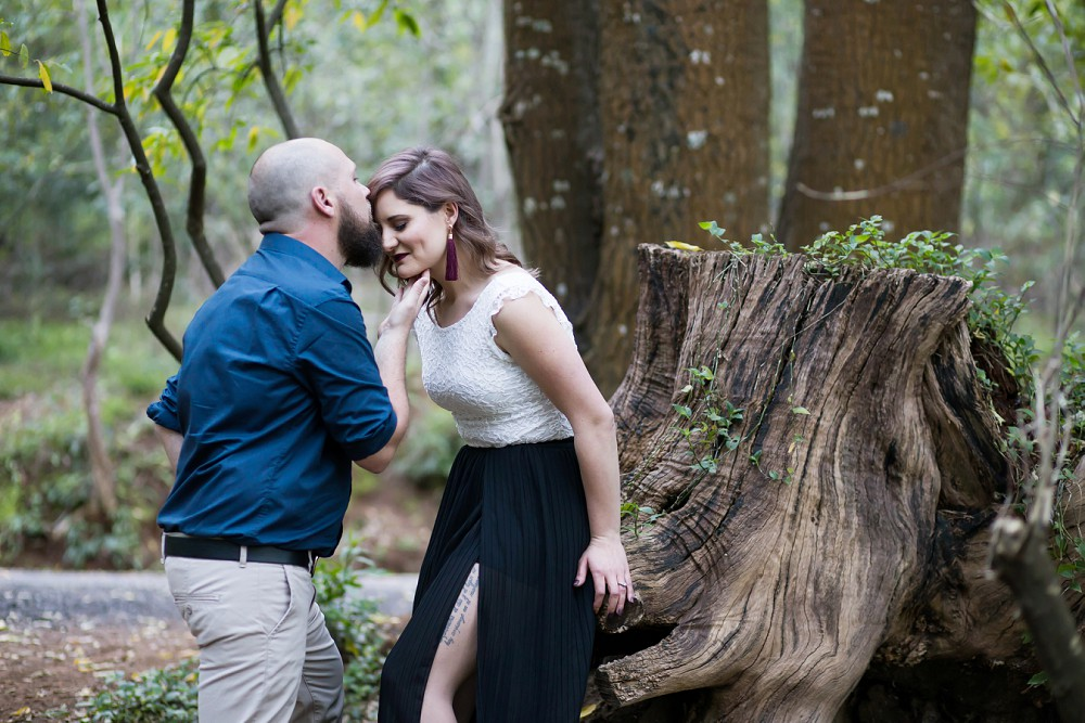 Newlands Forest Couple Shoot Expressions Photography 037