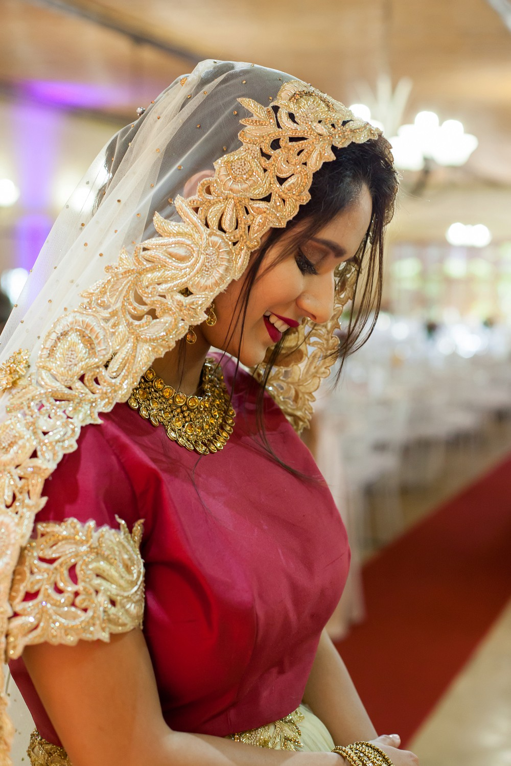 Islamia Banquet Hall Wedding Expressions Photography 020