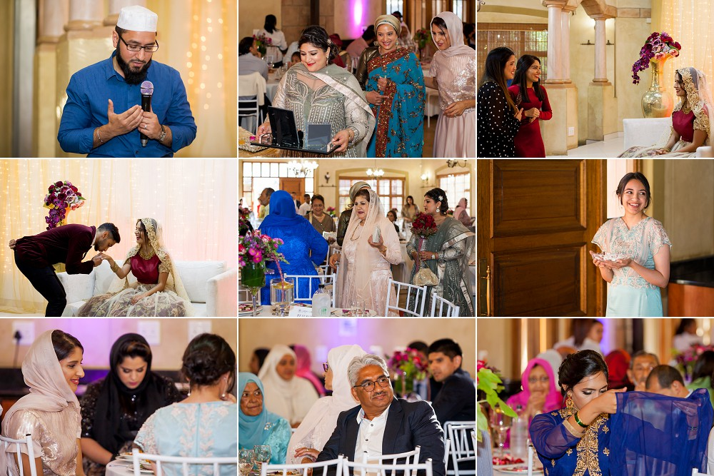 Islamia Banquet Hall Wedding Expressions Photography 025