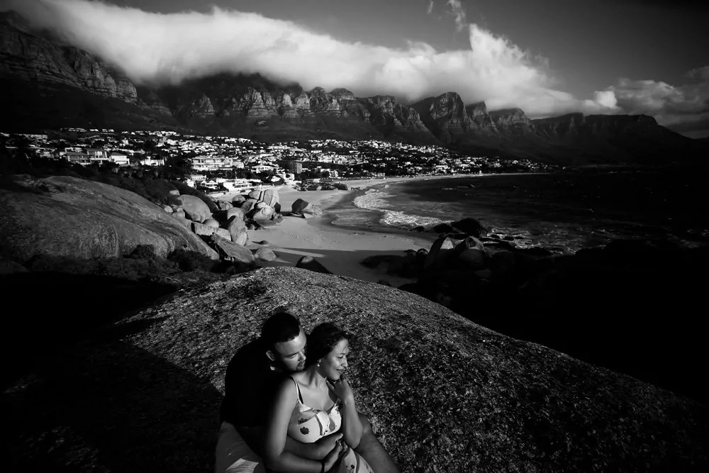 Camps Bay Anniversary Shoot Expressions Photography 062