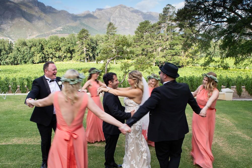 Franschhoek Rickety Bridge Wedding Expressions Photography 120