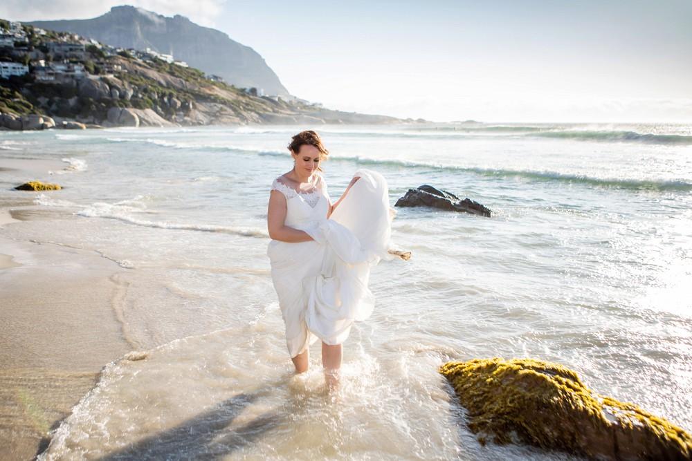 Llandudno Beach Wedding Expressions Photography 129
