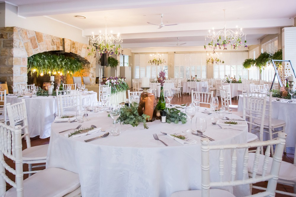 Neethlingshof Wedding Venue