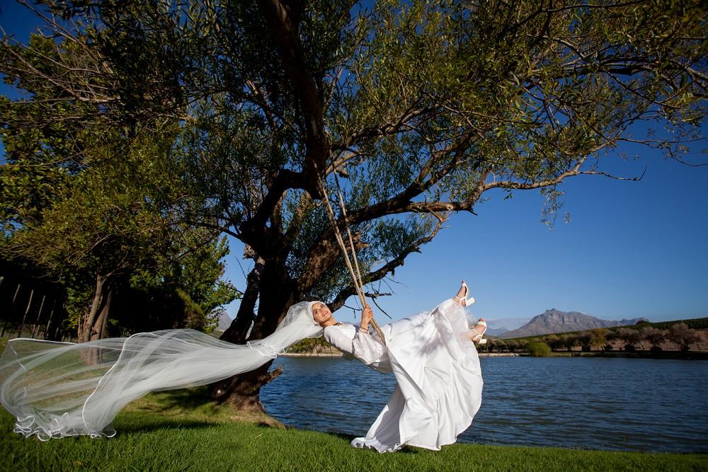Zarose wedding