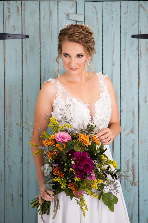 Bride Grille Shack
