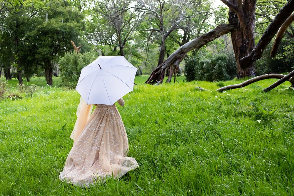 Rainy Day Wedding Cape Town