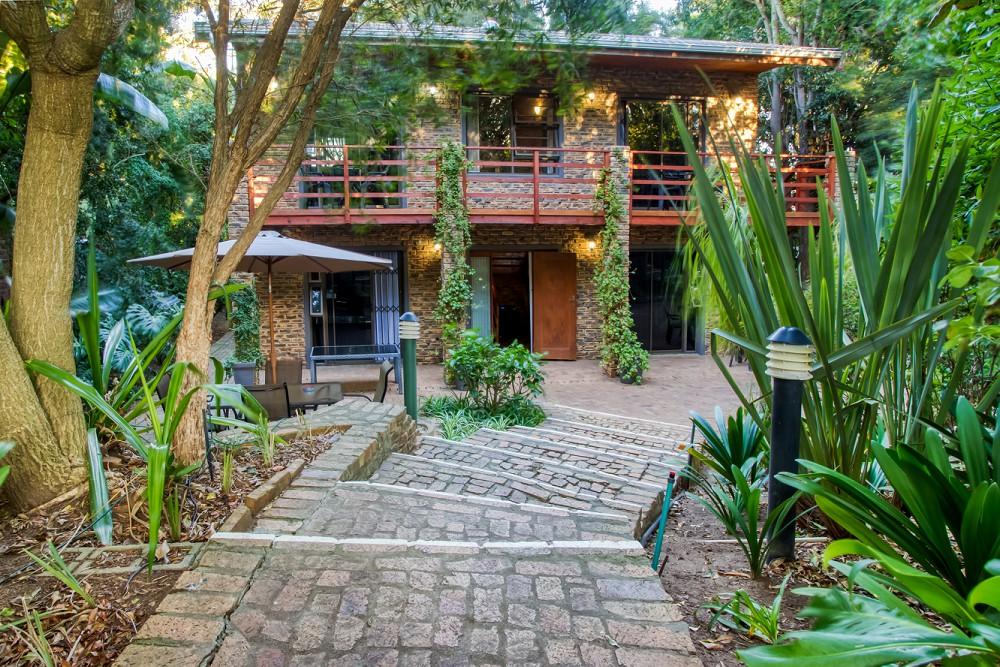 Durbanville Interior Photography Highlands Lodge Studio Apartments