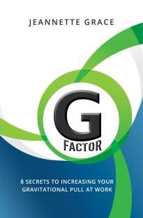 G Factor book humor
