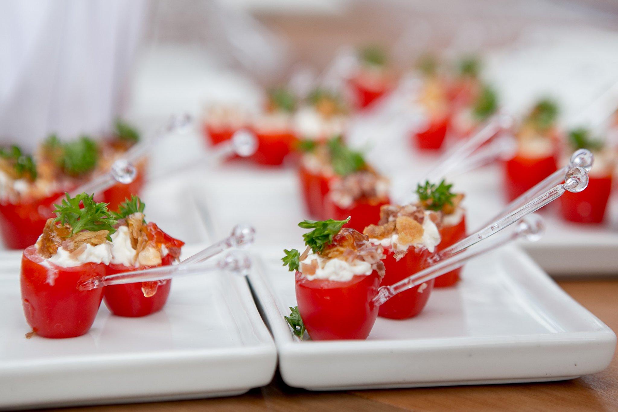 %name Wedding Experience   Gastronomia de dar água na boca!
