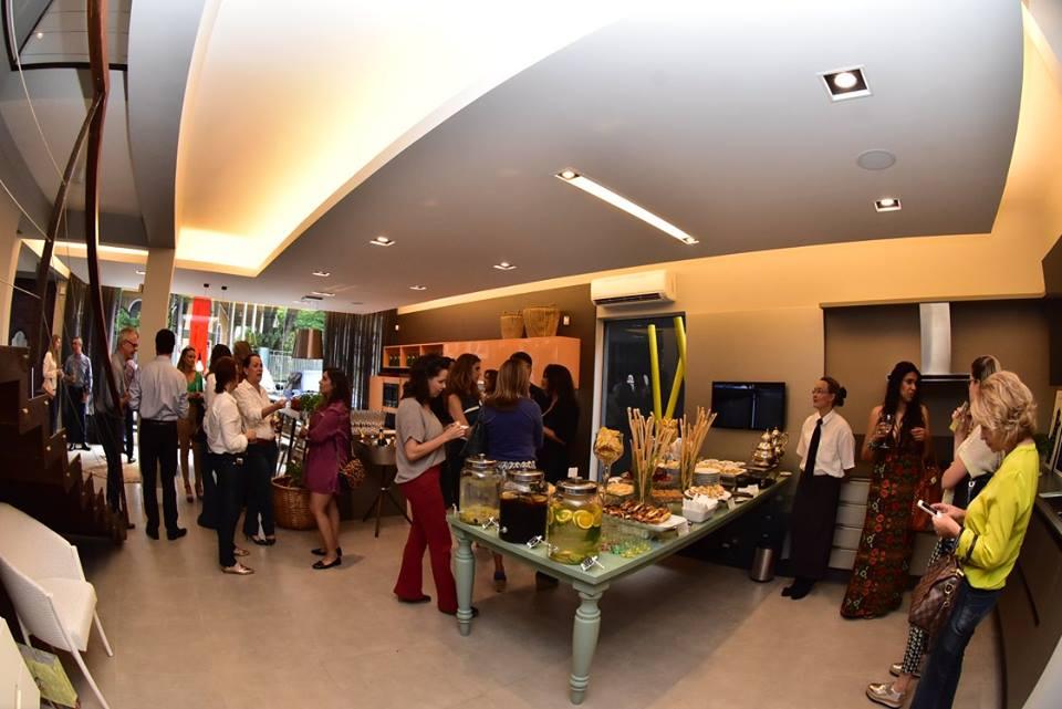 expressogourmet evento corporativo lancamento novos produtos Como realizar um Evento Corporativo de Sucesso?