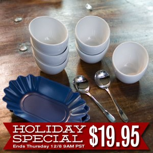 Holiday Special - Cupping Kit for 2!