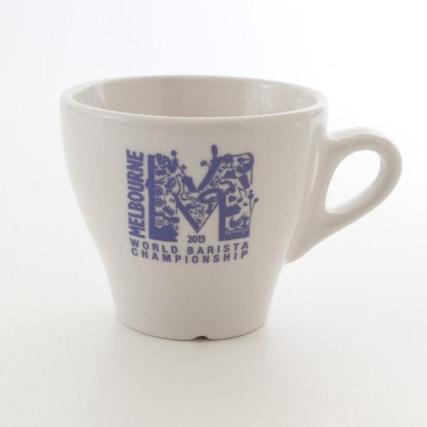 WCB Cup Set-12