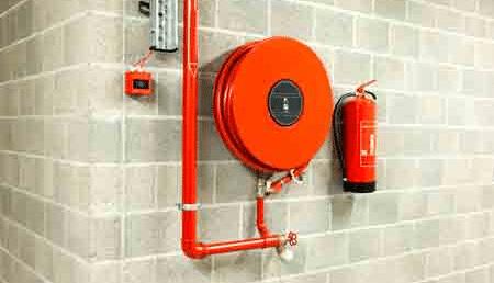 Express Plumbing Bunbury - Services - Fire Services