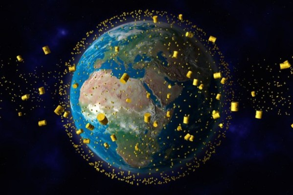 Total Number Of Satellites Orbiting Earth - The Earth ...