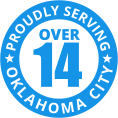 Proudly Serving Oklahoma City For Over 14 Years