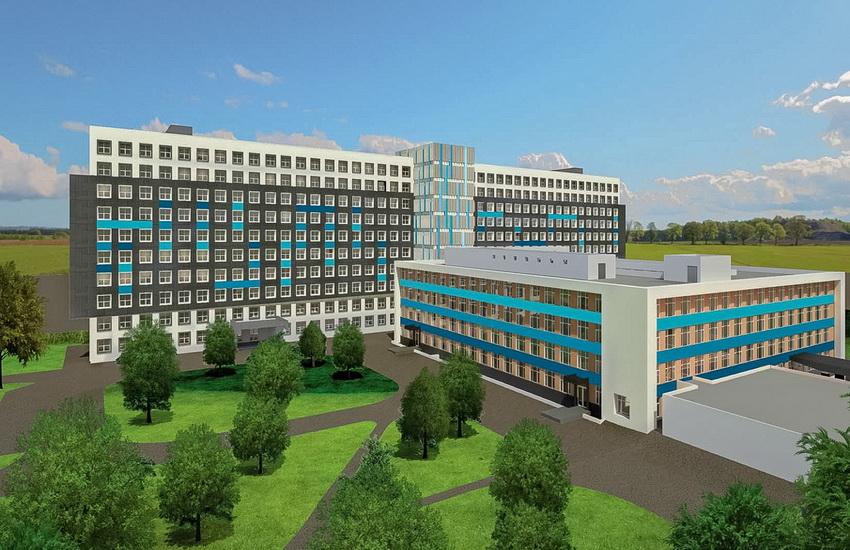 Spitalul Județean Galați