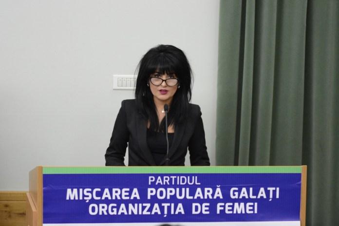 Iulia Hîrleșteanu