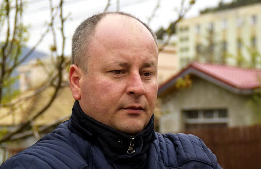 Marius Ghineț