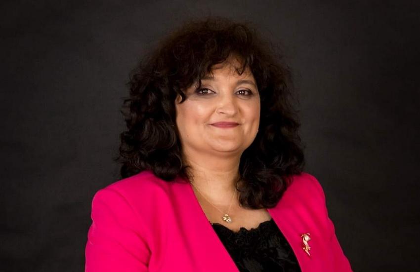 Carmen Gabriela Ichim