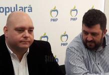 Adrian Mocanu și Dorin Bădulescu