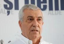 Călin Popescu Tăriceanu