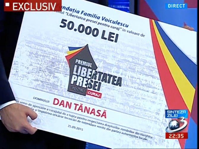 Dan Tănasă