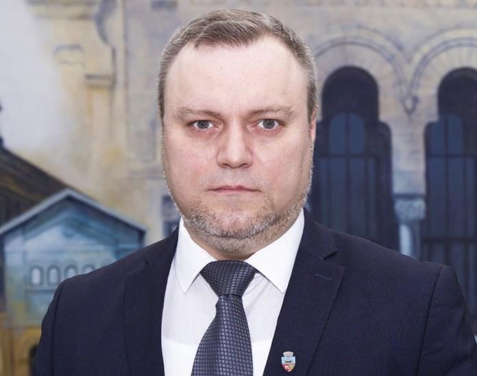 Lucian-Valeriu Andrei