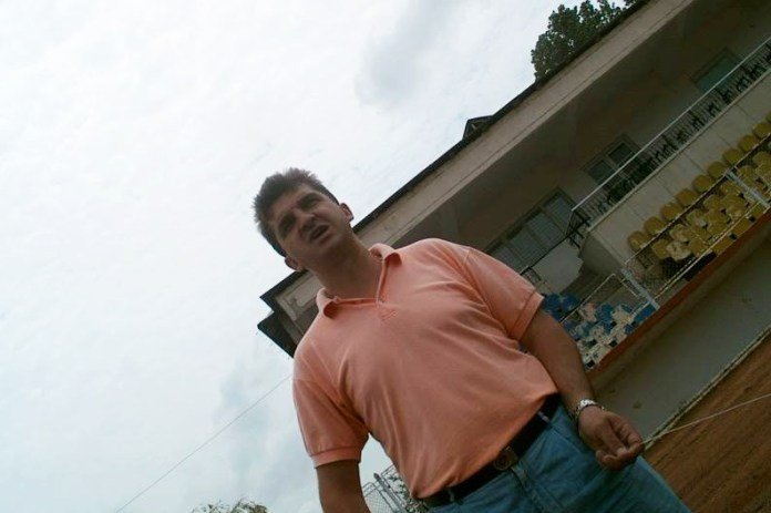 Adrian Oprișan