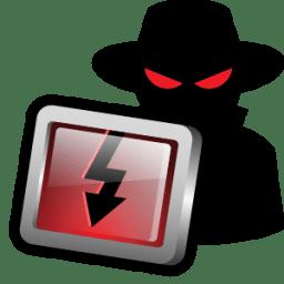 malware services icon