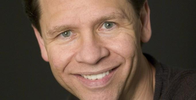 Jeff Stepakoff