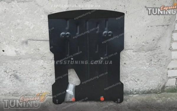 Защита двигателя БМВ Х5 Е70 (защита картера BMW X5 E70 ...