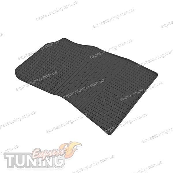 Резиновые коврики БМВ Х5 Е53 (коврики в салон BMW X5 E53 ...