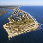 Murrells Inlet Field Trips - Aerial View