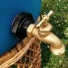 Blue-Rain-Barrel-Spigot
