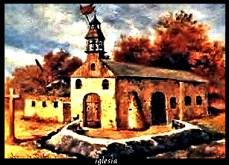 Iglesia de Baler