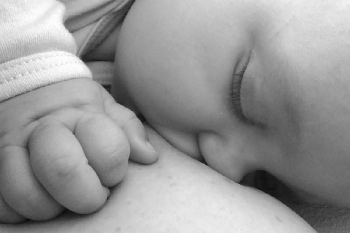 Comment bien allaiter son bébé ?