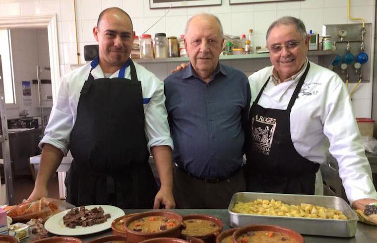Assemblea Fra Roger a Ca n'Aguedet Exquisita Menorca