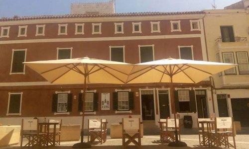 Bar a vins Exquisita Menorca