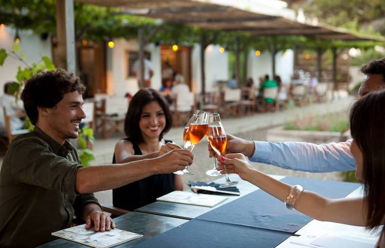 Binifadet Restaurante Exquisita Menorca