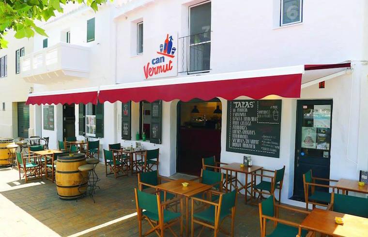 Can Vermut Exquisita Menorca