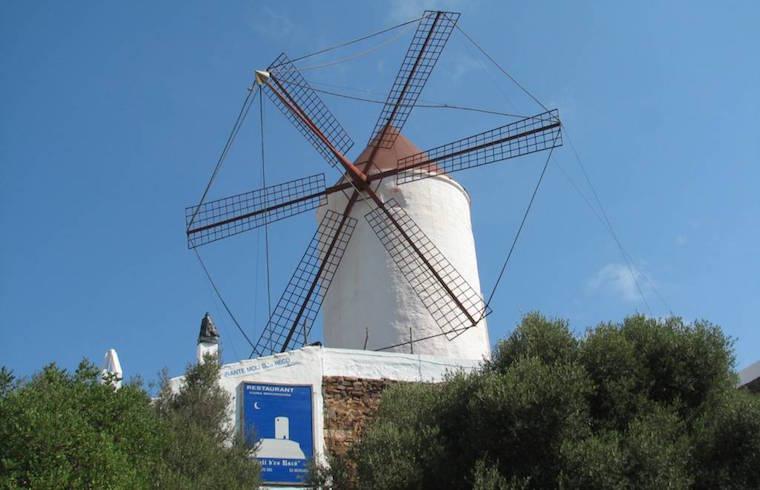 Es Molí des Racó Exquisita Menorca