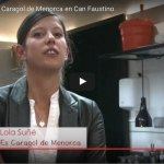 Portada-presentación-Caracoles-Menorca-Exquisita-Menorca-Agua-Can-Faustino-Ciutadella-de-Menorca