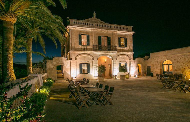 Alcaufar Vell Hotel & Restaurante un lugar donde disfrutar de la buena cocina mediterránea