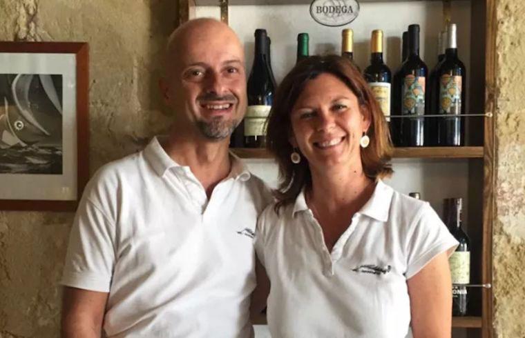 Gastrobar El Romero Exquisita Menorca Francesca Fabio