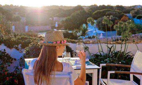 Hotel Rural y Restaurante Binigaus Vell-Exquisita Menorca