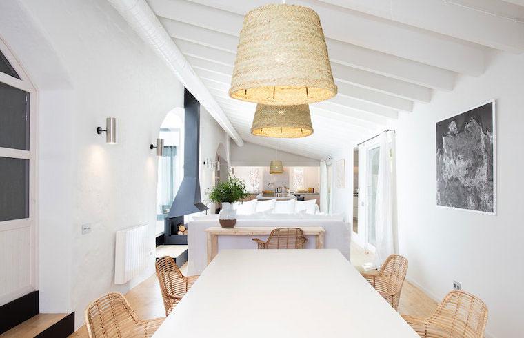 Son Felip Exquisita Menorca Comedor Apartamento