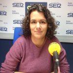 Sara Sanchís, presidenta de la asociación de Sumillers de Menorca