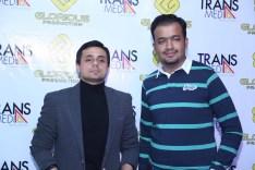 Babar and Farhan